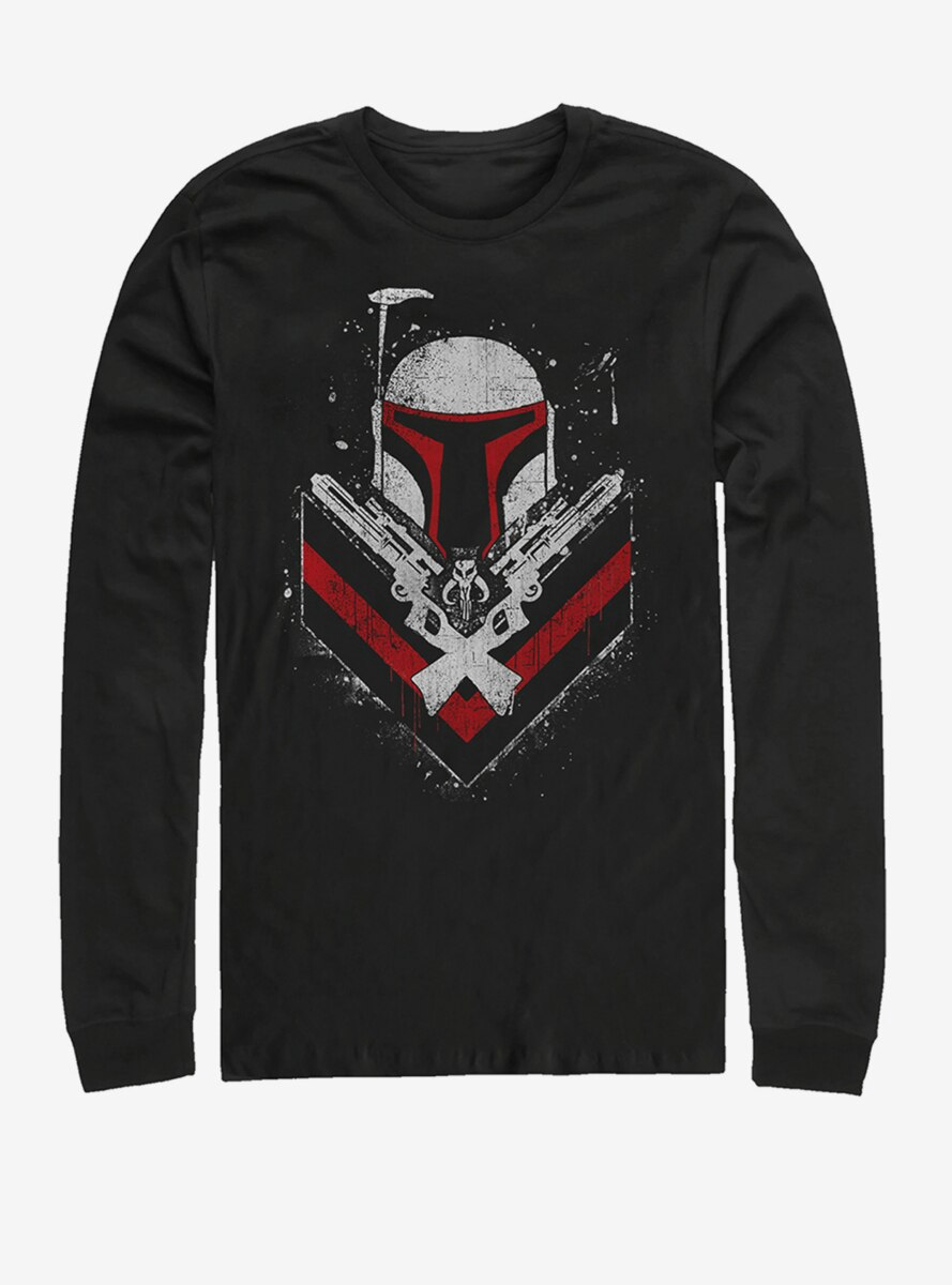 Star Wars Only Promises Long-Sleeve T-Shirt