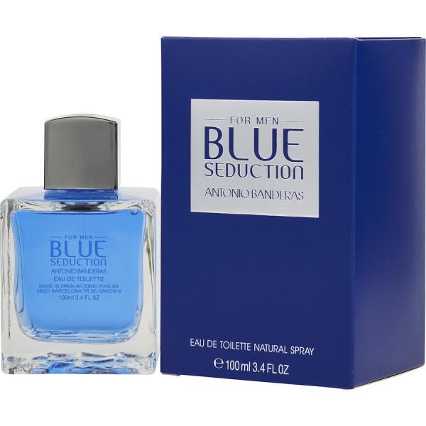Blue Seduction - Antonio Banderas Eau de toilette en espray 100 ML