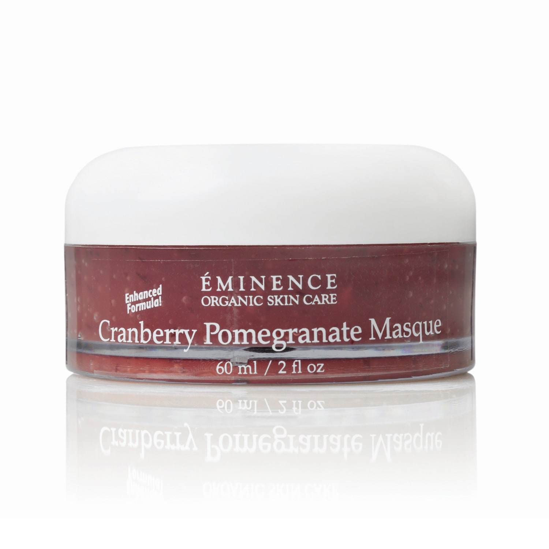 Eminence Cranberry Pomegranate Masque (60 ml / 2.0 fl oz)