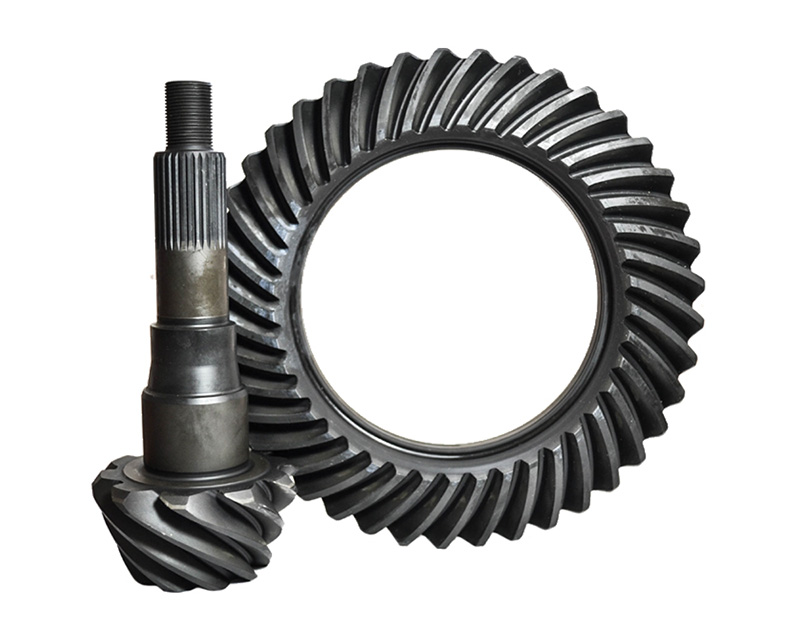 Ford 9.75 Inch 5.13 Ratio Ring And Pinion 97-99 Req Spacer For c/s Nitro Gear and Axle