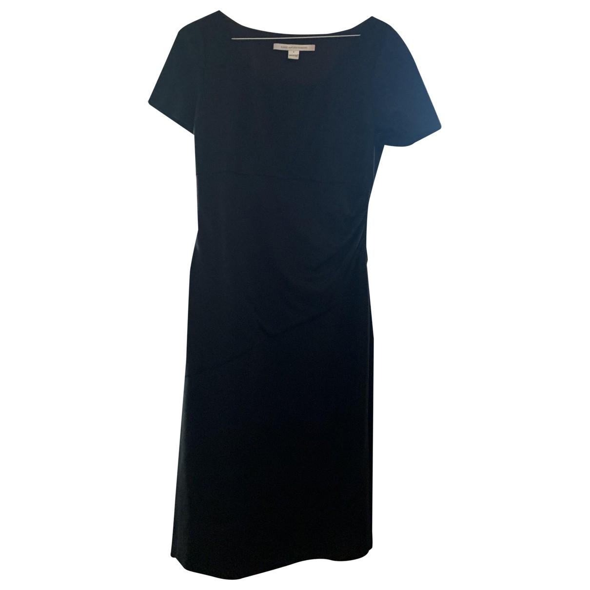 Diane Von Furstenberg N Black dress for Women 6 US