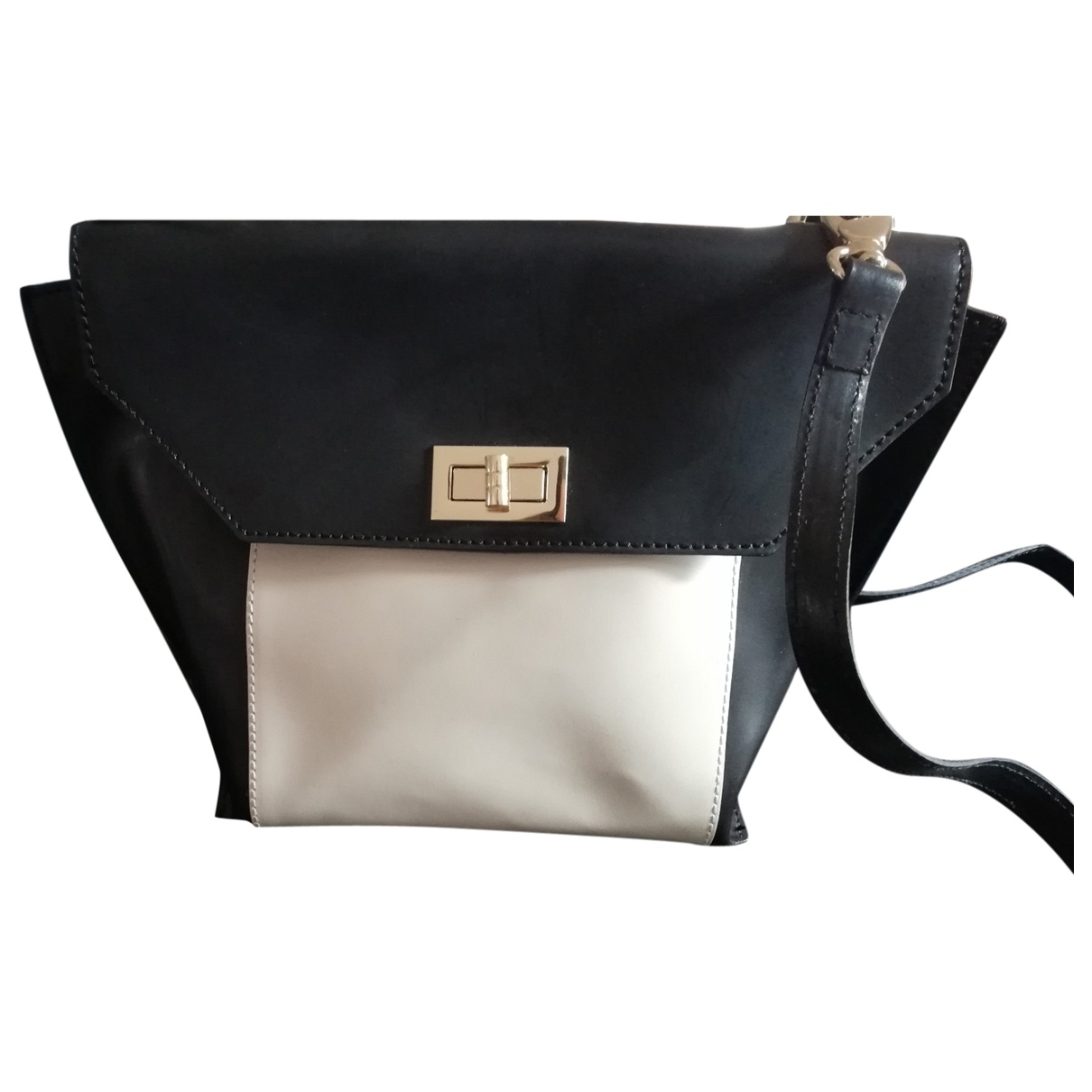 Tosca Blu \N Multicolour Leather handbag for Women \N
