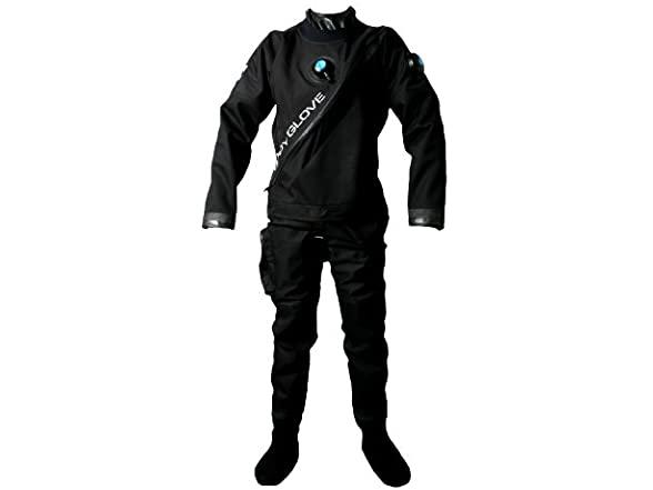 Body Glove Men's Drysuit Nylon Bag
