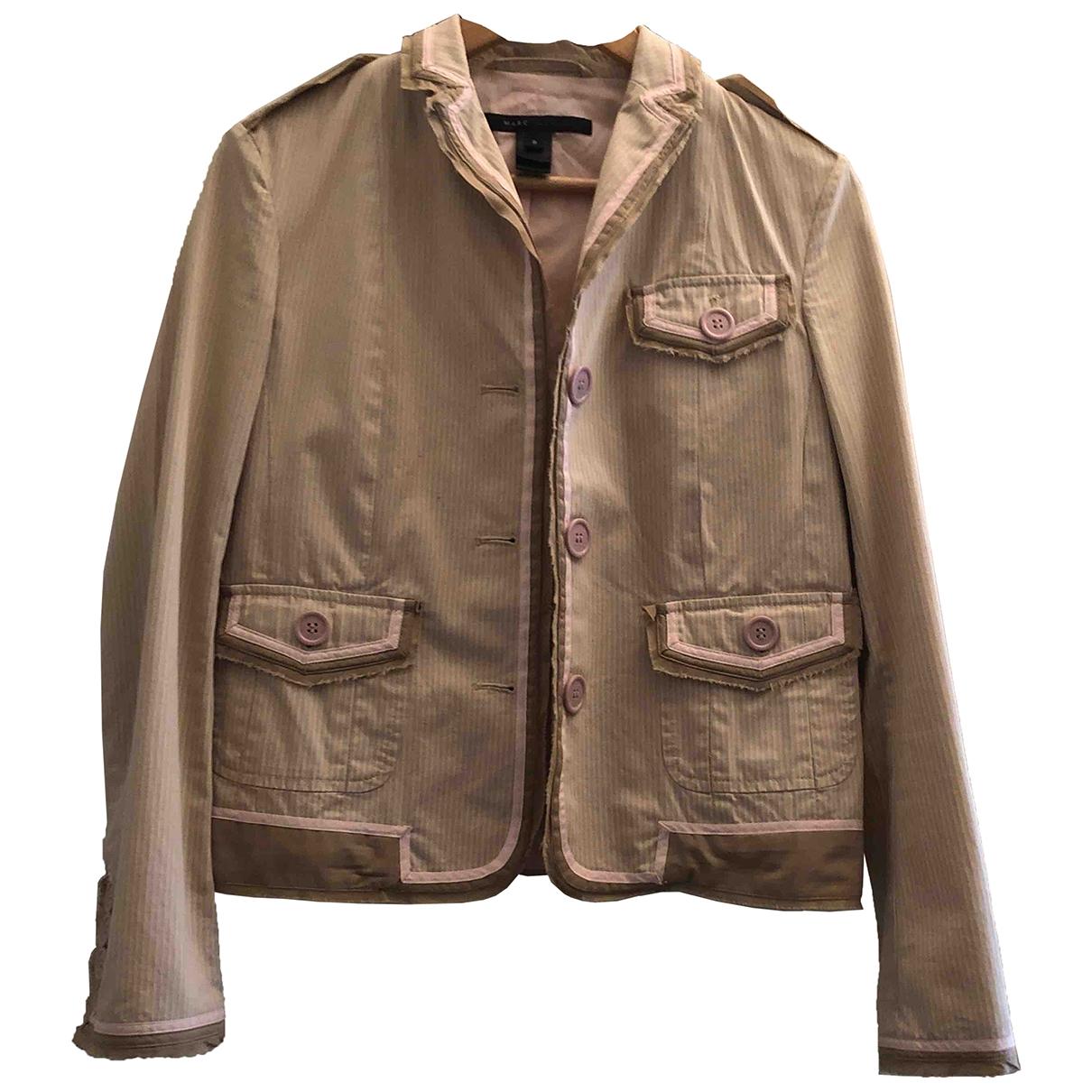 Marc Jacobs - Veste   pour femme en coton