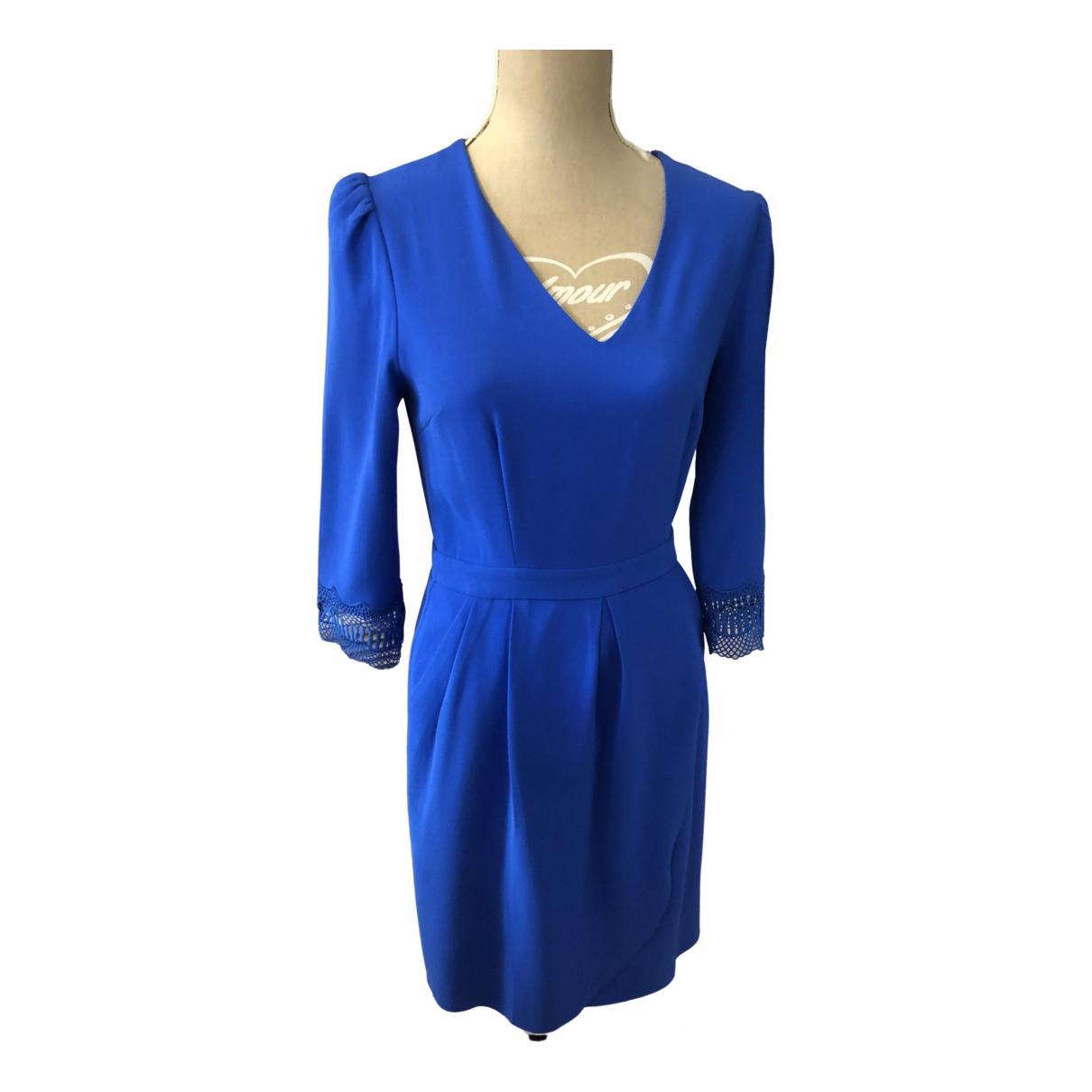 Suncoo - Robe   pour femme - bleu