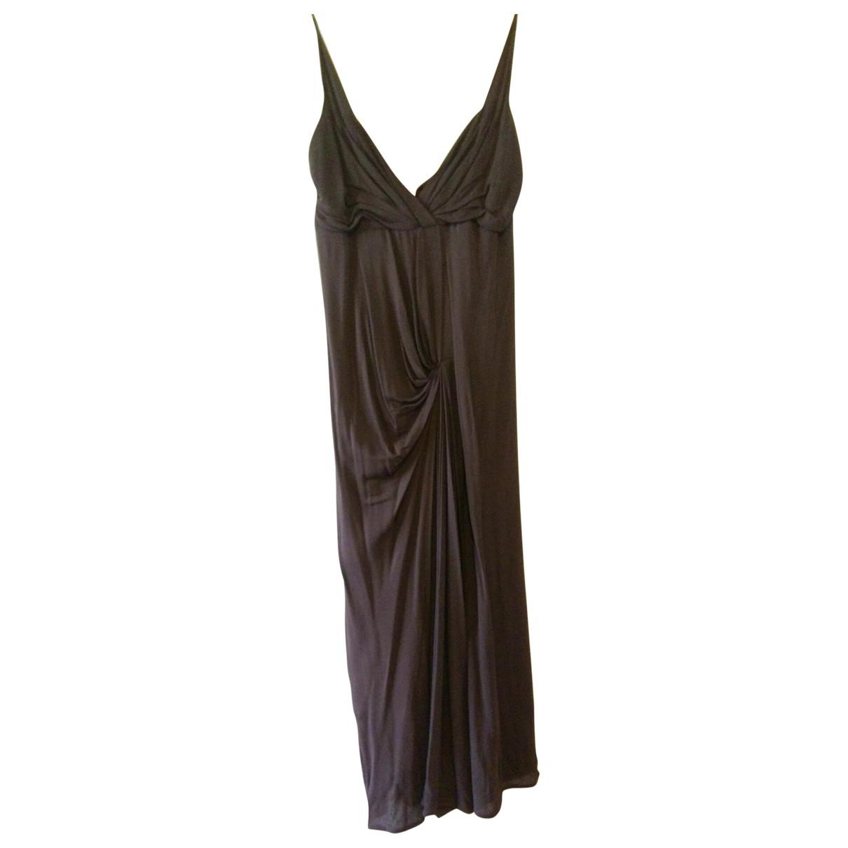 Celine - Robe   pour femme - marron
