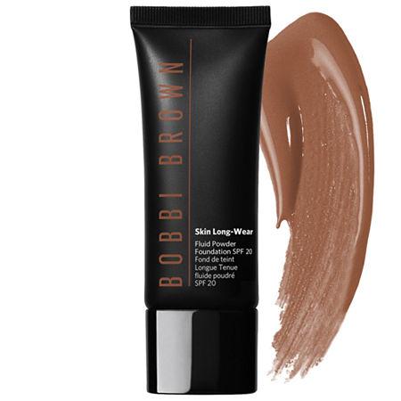 Bobbi Brown Skin Long Wear Fluid Powder Foundation, One Size , Beige