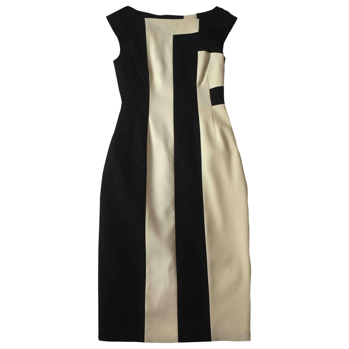 Karen Millen \N Black dress for Women 10 UK