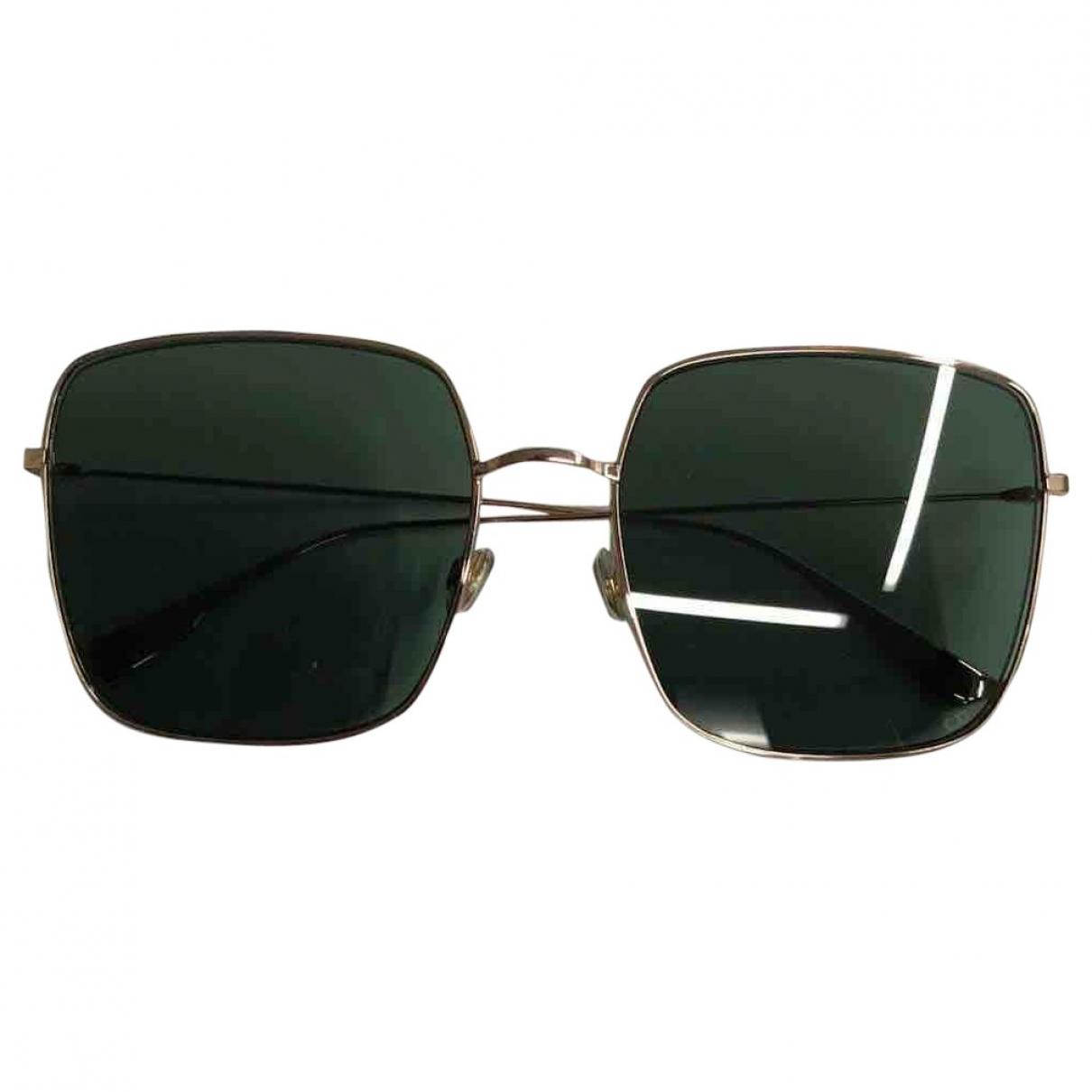 Dior Stellaire 1 Sonnenbrillen in Metall