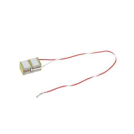 KEMET AE0707D08H09DF, Ceramic Resonator 1.4μF 0707, 9 x 7.4 x 7.4mm