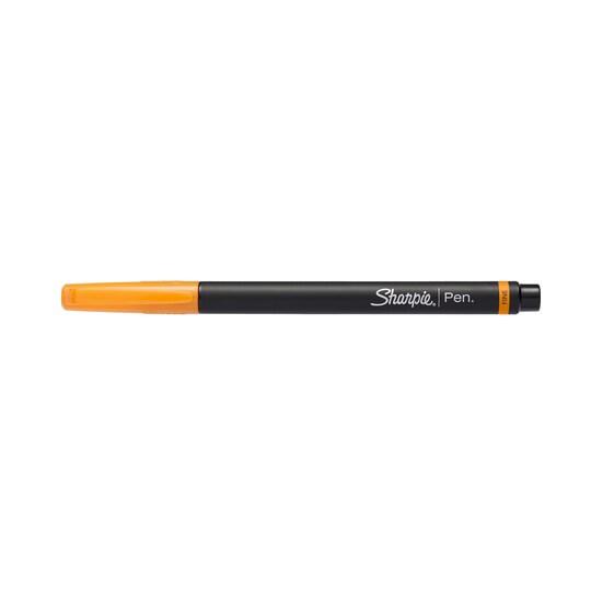 Sharpie® Fine Point Art Pen in Orange | Michaels®