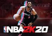 NBA 2K20 EU Nintendo Switch CD Key