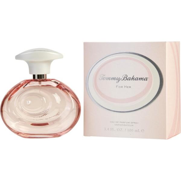 Pearl - Tommy Bahama Eau de Parfum Spray 100 ML