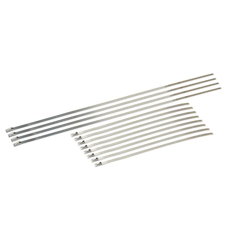 Design Engineering DEI 10205 Stainless Steel Locking Combo Pack