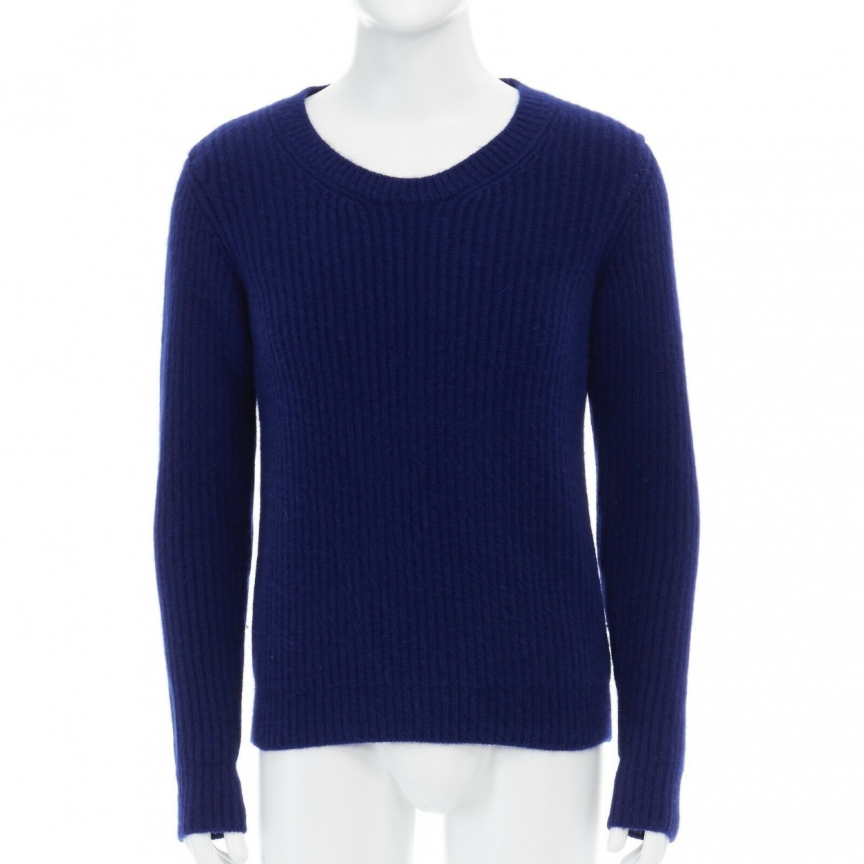 Raf Simons \N Blue Wool Knitwear & Sweatshirts for Men S International