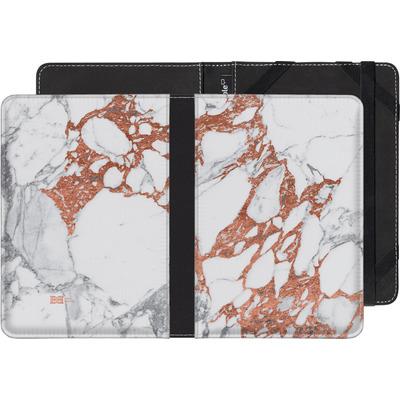 Pocketbook Touch Lux eBook Reader Huelle - #marblebitch von #basicbitches