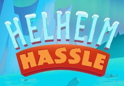 Helheim Hassle XBOX One CD Key