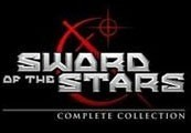 Sword of the Stars I Complete Collection Steam CD Key