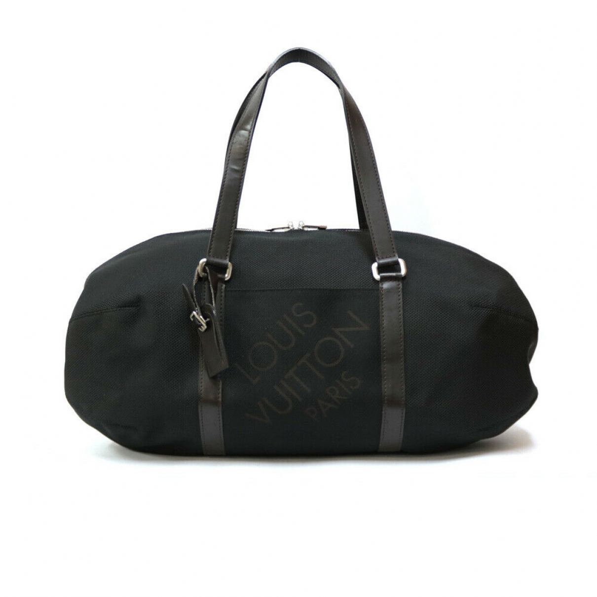 Louis Vuitton N Denim - Jeans Travel bag for Women N