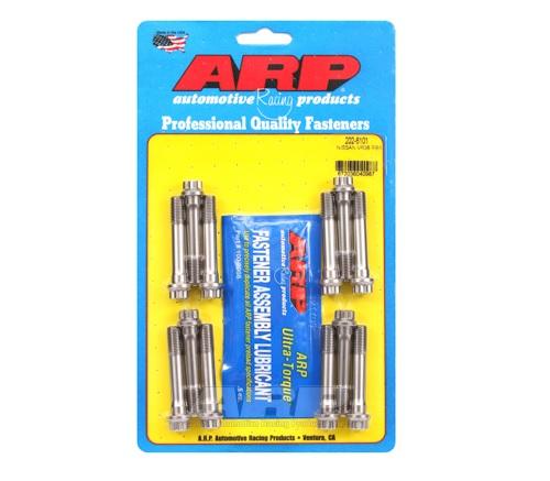 ARP Nissan VR38 Rod Bolt Kit