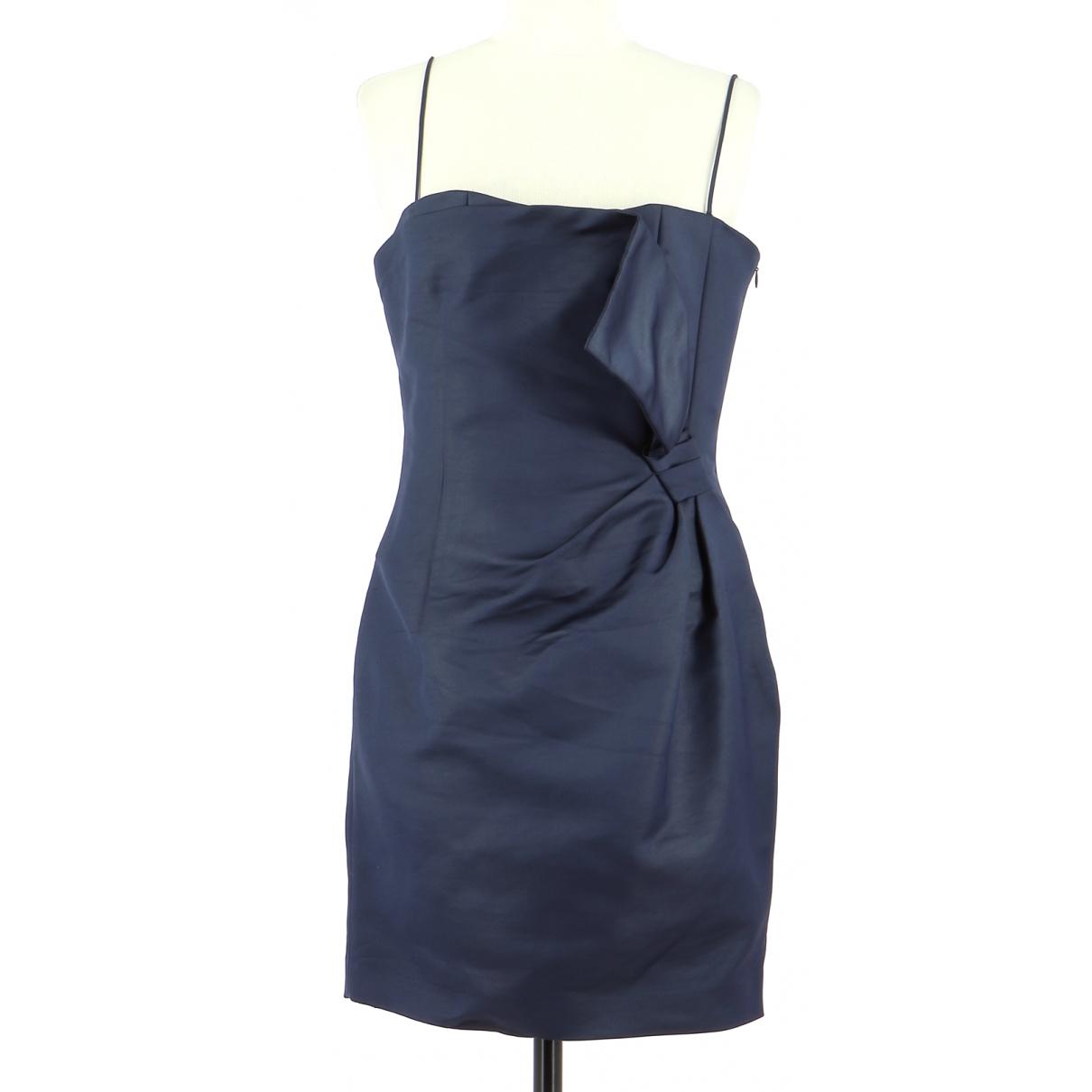 Tara Jarmon \N Navy dress for Women 38 FR