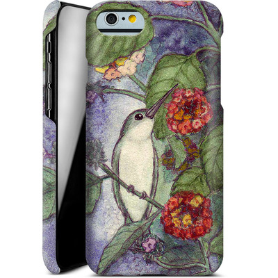 Apple iPhone 6 Smartphone Huelle - Mary Layton - Flying birds von TATE and CO