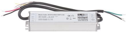 Intelligent LED Solutions ILS Constant Current LED Driver 50W 24 → 72V