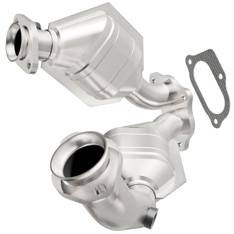 MagnaFlow 49401 Exhaust Products Direct-Fit Catalytic Converter