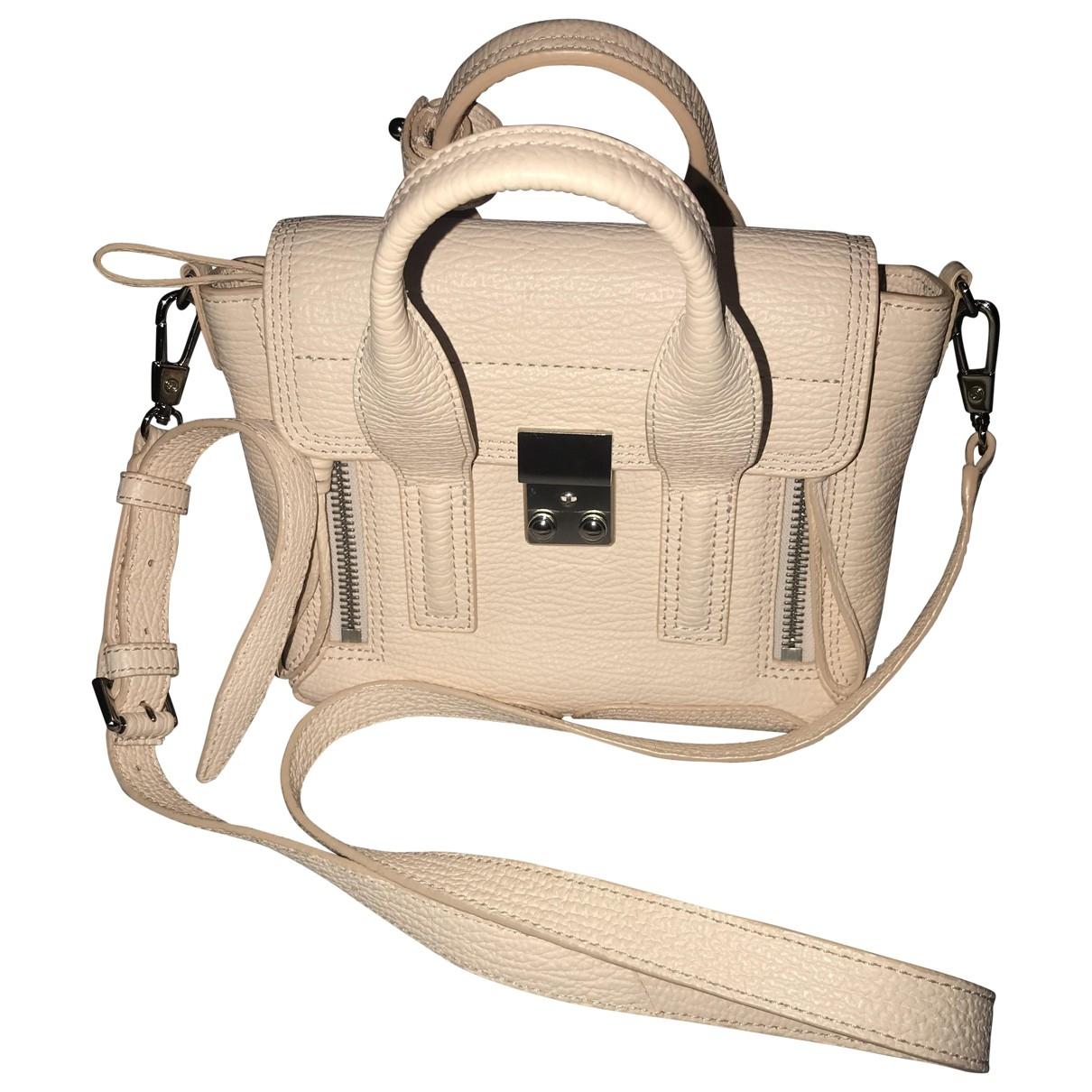 3.1 Phillip Lim Pashli Leather handbag for Women \N