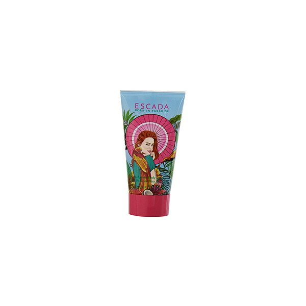 Born In Paradise - Escada Locion corporal 150 ml
