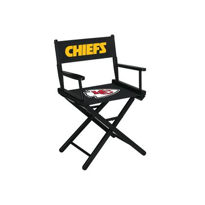 101-1006 Kansas City Chiefs Table Height Directors