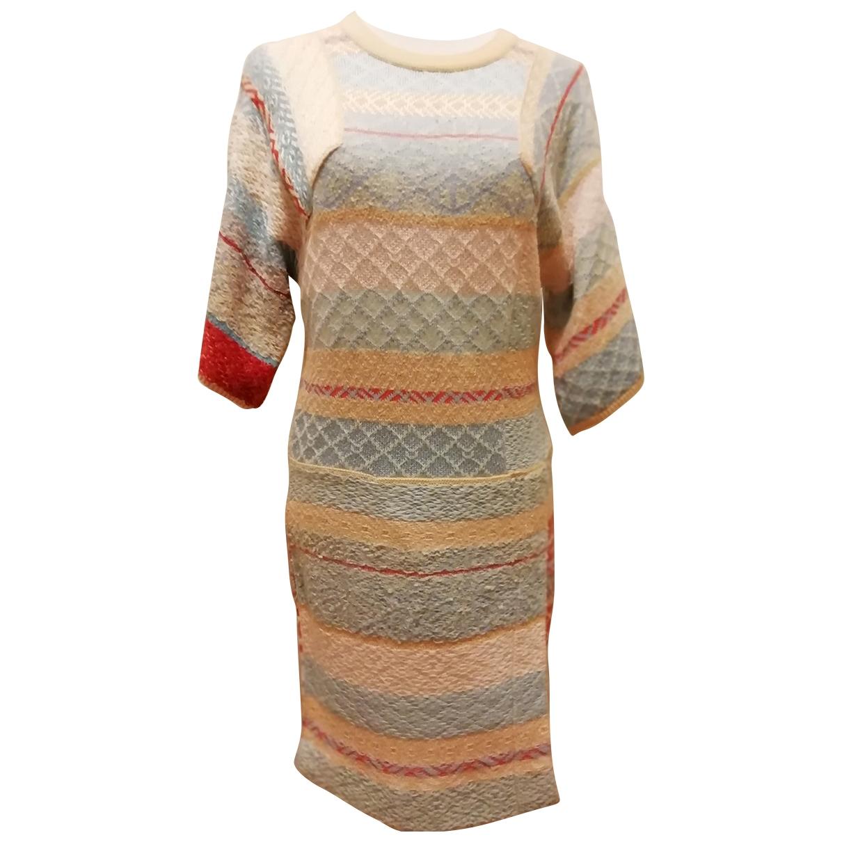 Sonia Rykiel \N Multicolour dress for Women 38 FR