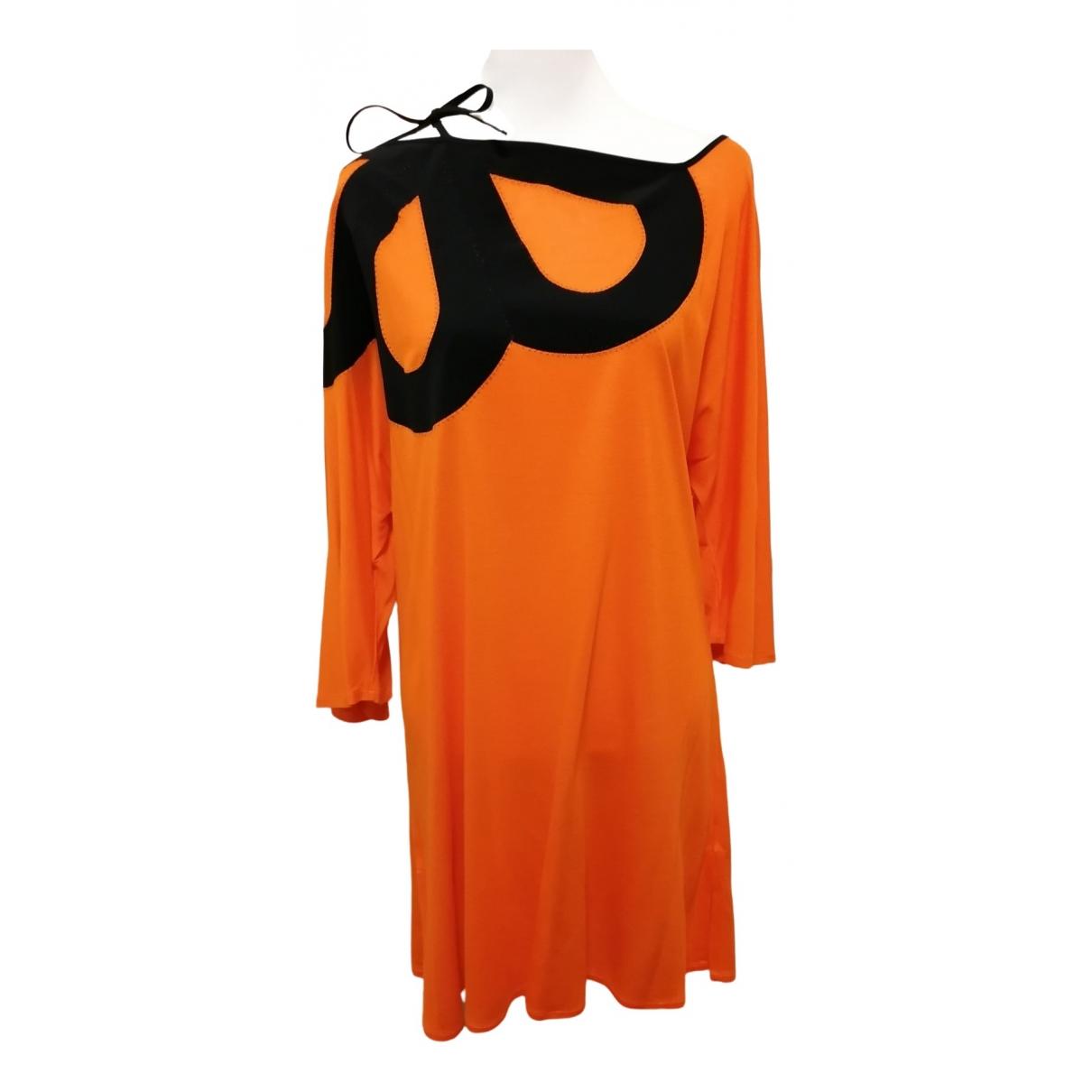 La Perla \N Orange  top for Women 46 IT