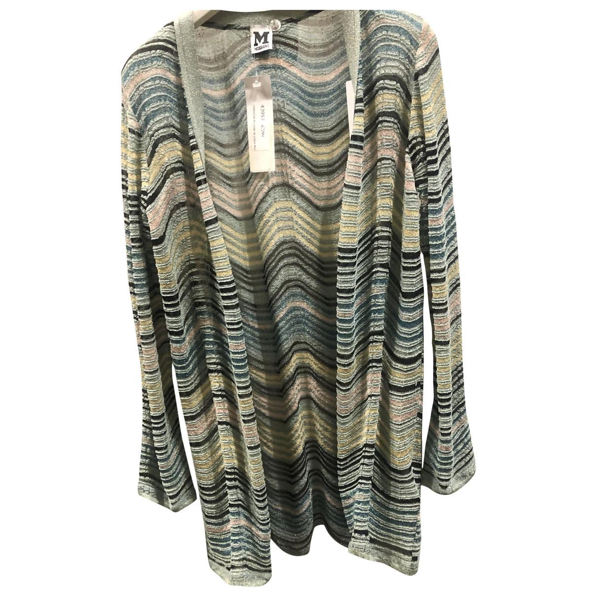 Missoni \N Multicolour Knitwear for Women 42 IT