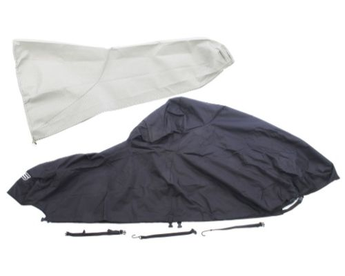 Fire Power Parts 27-3651 Snowmobile Cover 27-3651
