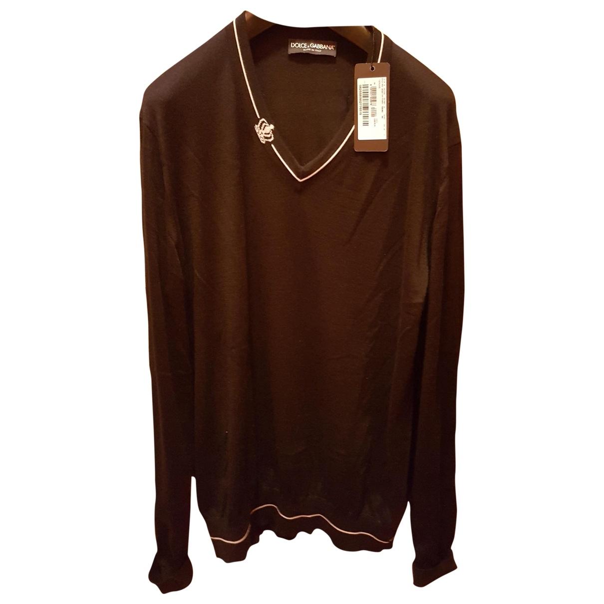 Jersey de Cachemira Dolce & Gabbana