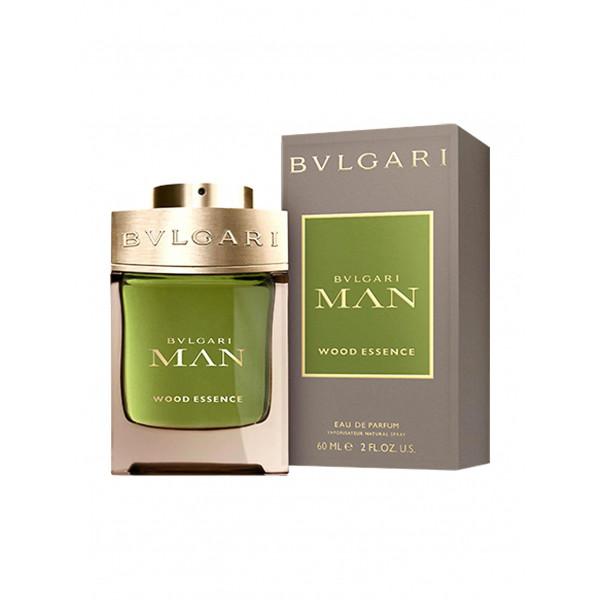 Bvlgari Man Wood Essence - Bvlgari Eau de parfum 60 ML