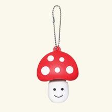 1pc Cartoon Mushroom Shaped USB Flash Drive
