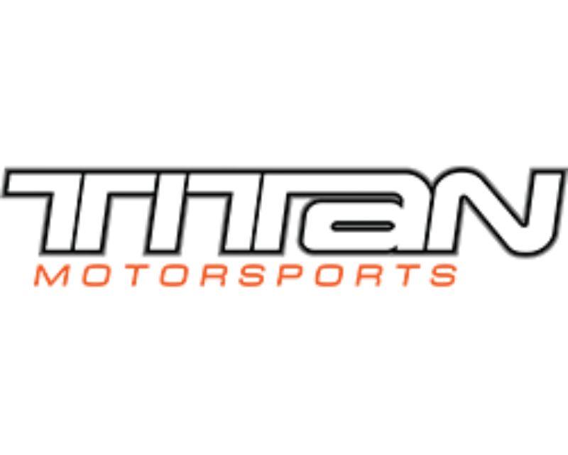 Titan Motorsports TMS 2JZGTE-I-272-945 Lift Intake Camshaft 272/9.45mm Toyota Supra 2JZ-GTE