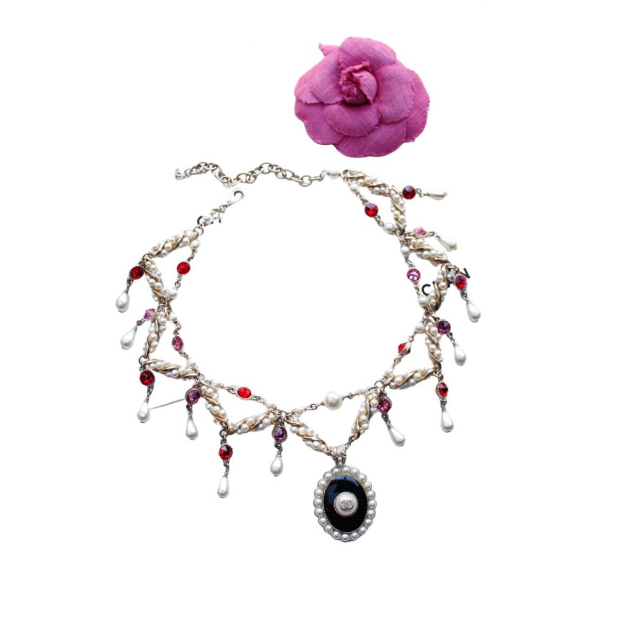 Chanel Baroque Kette Andere