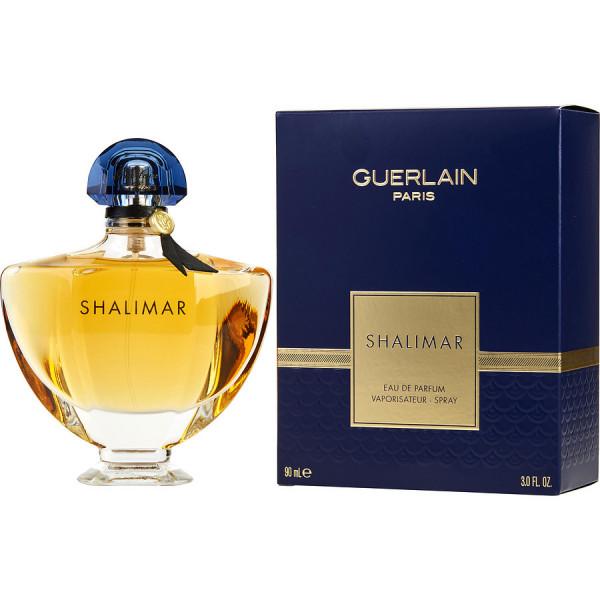 Guerlain - Shalimar : Eau de Parfum Spray 6.8 Oz / 90 ml