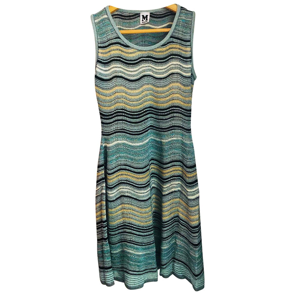 M Missoni \N Multicolour dress for Women 38 IT