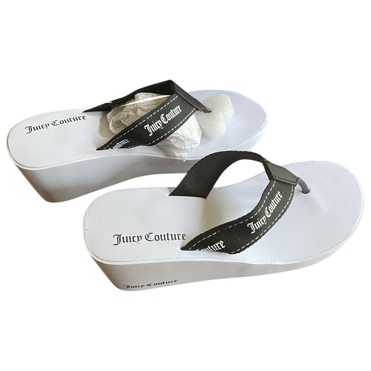 Zuecos Juicy Couture