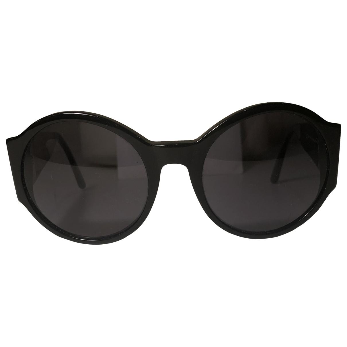 Balenciaga - Lunettes   pour femme - noir