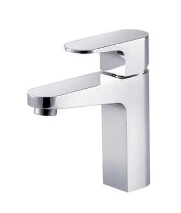 ST3001CH Stufurhome Jackson Single Hole Faucet in