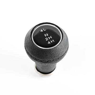 Omix-ADA Dana 300 Shift Knob Kit - 18607.07