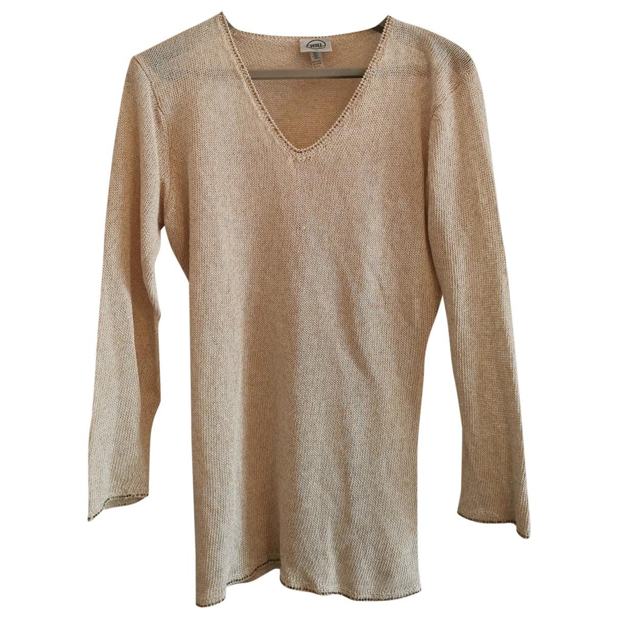 La Perla \N Gold Knitwear for Women 44 IT