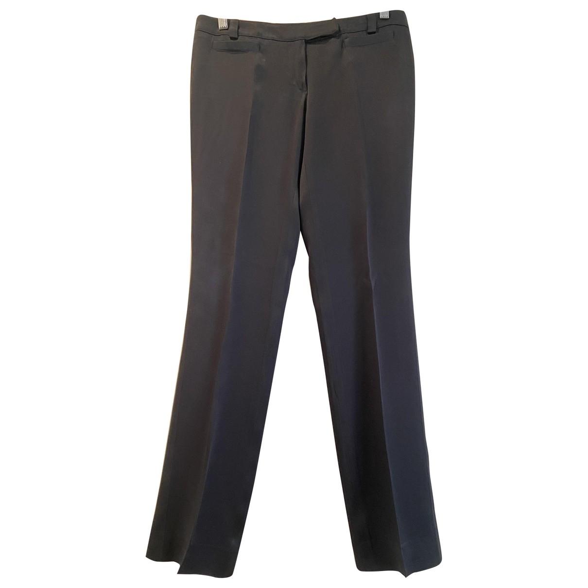 Pantalon recto Emporio Armani