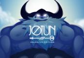 Jotun: Valhalla Edition Steam CD Key