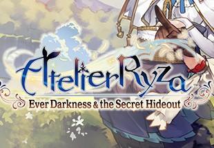 Atelier Ryza: Ever Darkness & the Secret Hideout EU Steam Altergift